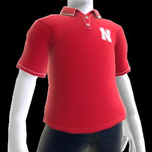Nebraska Polo Shirt