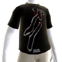 Necromorph Outline T-Shirt