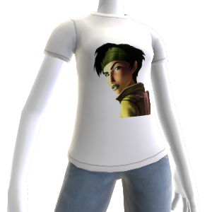 Camiseta de Jade