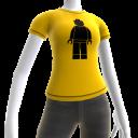 LEGO Minifigure Silhouette T-Shirt