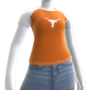 Texas Women&#39;s T-Shirt