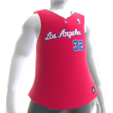 Los Angeles Clippers NBA2K11 Jersey