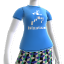 Camiseta Night Stalker Intellivision