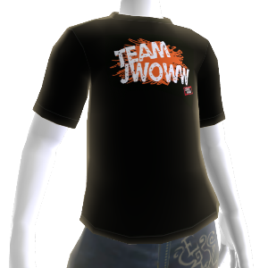 Team JWoww T-Shirt
