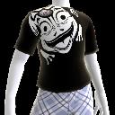 Camiseta de Zuma
