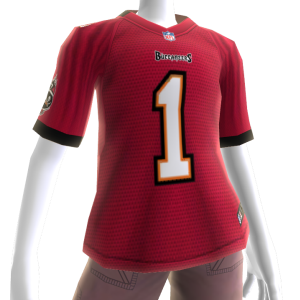 Tampa Bay Jersey