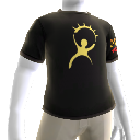 T-shirt Goldguy