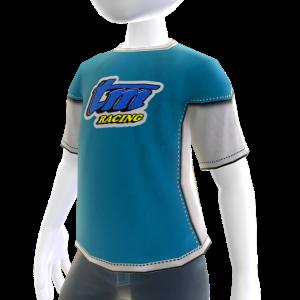 MXGP T-shirt Tm Racing