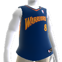 Camis. NBA2K10: Golden State Warriors