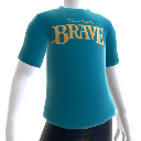 Brave Logo Tee