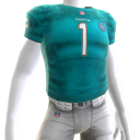 Miami 2015 Game Jersey
