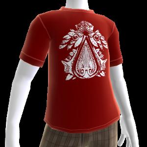 Camiseta del desarrollador