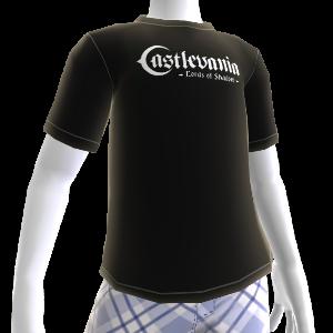T-shirt Logótipo