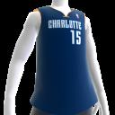 Charlotte Bobcats NBA 2K14 Jersey