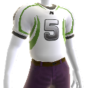 Amerikansk fotball-trøye