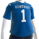 Kentucky Football Jersey