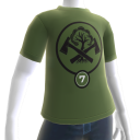 District 7 t-shirt