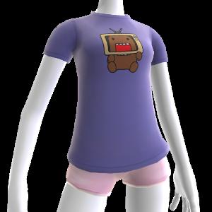 Domo TV Shirt