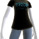 TRON Logo Tee