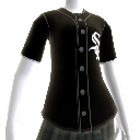 Maglia Chicago White Sox MLB2K11 
