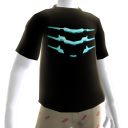 Dead Space 3 Visor T-Shirt