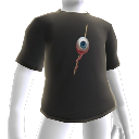 T-shirt com Logo Neversoft