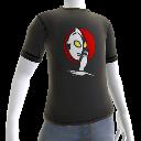 Black Ultraman Shirt