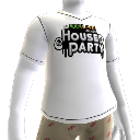 House Party Tee