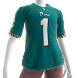 Miami Jersey
