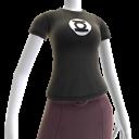 Green Lantern-Emblem T-Shirt