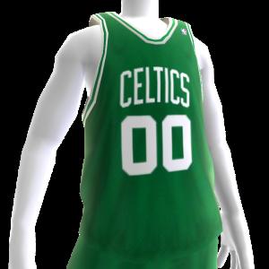 1998-1999 Celtics Away Jersey