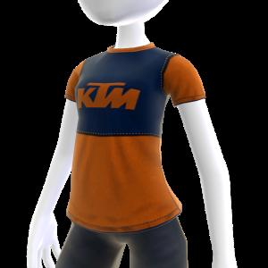 MXGP T-shirt KTM