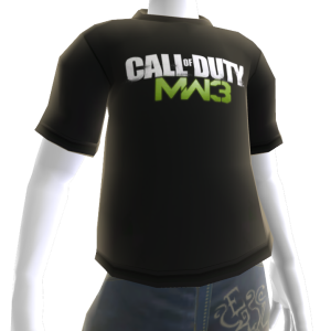 Call of Duty: MW3 T-Shirt
