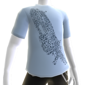 Lancer T-shirt