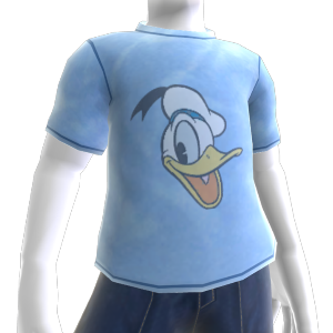Donald Duck Tee