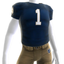 Notre Dame Game Jersey