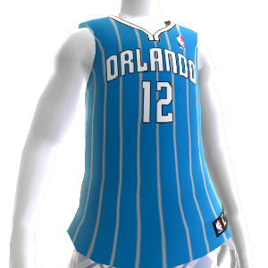 Orlando Magic NBA2K12 Jersey