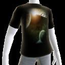 Epic SciFi Galaxy 3 T-shirt