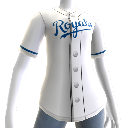 Maglia Kansas City Royals MLB2K11 