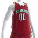 Bucks Alternate Jersey