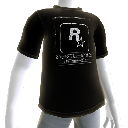 Rockstar Games Mugshot Tee