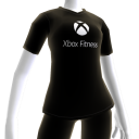 Xbox Fitness Workout Tee