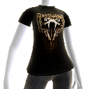 Camiseta de Randy Orton