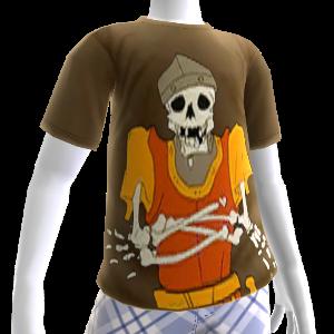 Camiseta Ressurreição