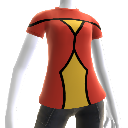 Spider-Woman Costume Tee 