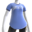 Camisa retro Kansas City Royals