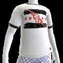 Maglietta CM Punk