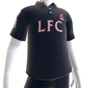 Liverpool Polo