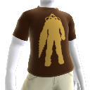T-shirt Prottipo Big Daddy