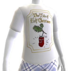 Tale of Half-Christmas T-Shirt